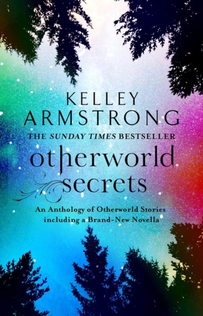 (ebook) Otherworld Secrets