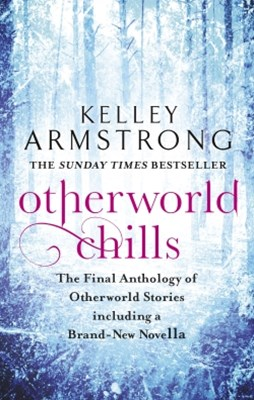 (ebook) Otherworld Chills