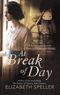 (ebook) At Break of Day