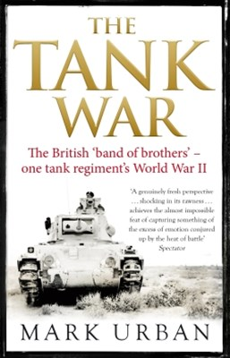 (ebook) The Tank War
