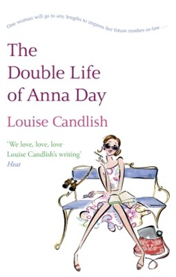 (ebook) The Double Life of Anna Day