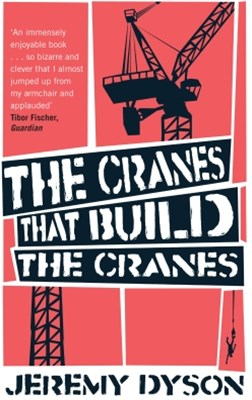 (ebook) The Cranes that build the Cranes