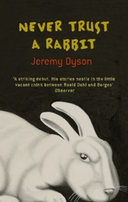 (ebook) Never Trust a Rabbit