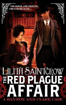 (ebook) The Red Plague Affair