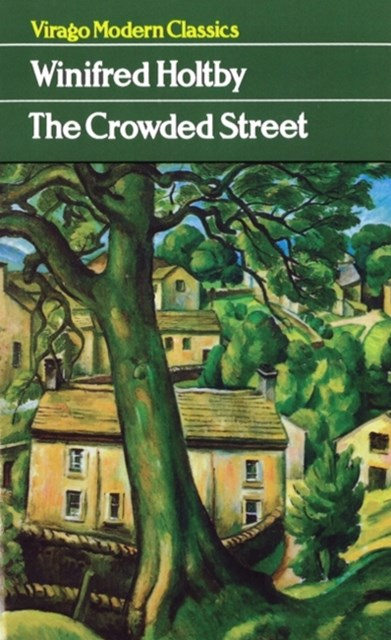 (ebook) The Crowded Street