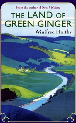 (ebook) The Land of Green Ginger