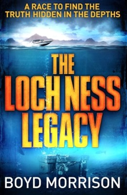 (ebook) The Loch Ness Legacy