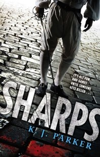 (ebook) Sharps - Fantasy