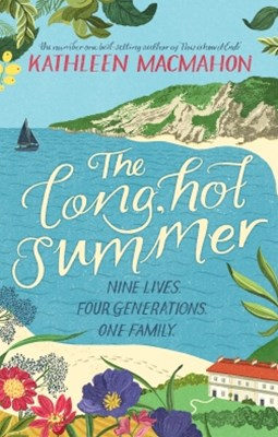 (ebook) The Long, Hot Summer