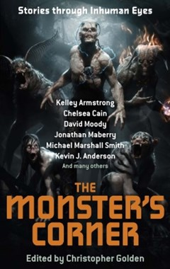 (ebook) The Monster