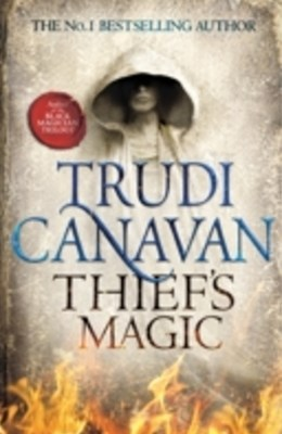 (ebook) Thief's Magic
