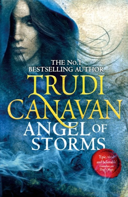(ebook) Angel of Storms