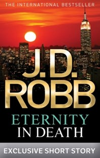 (ebook) Eternity In Death - Crime Mystery & Thriller