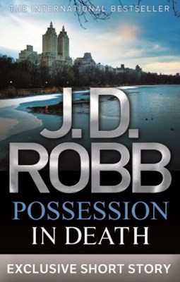 (ebook) Possession In Death