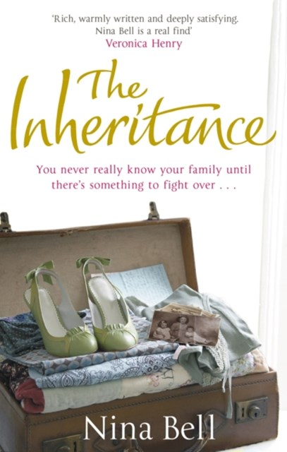 (ebook) The Inheritance