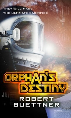 (ebook) Orphan's Destiny