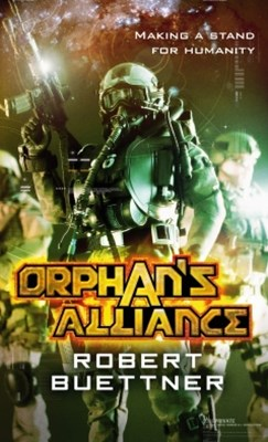 (ebook) Orphans's Alliance
