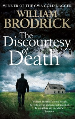 (ebook) The Discourtesy of Death
