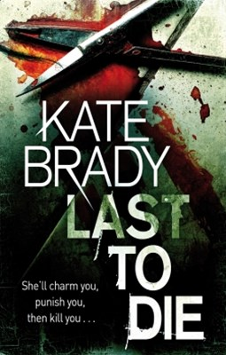 (ebook) Last To Die