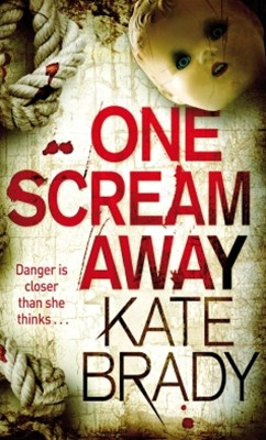 (ebook) One Scream Away