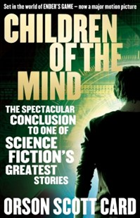 (ebook) Children Of The Mind - Science Fiction