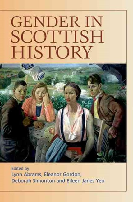 Gender in Scottish History Since 1700