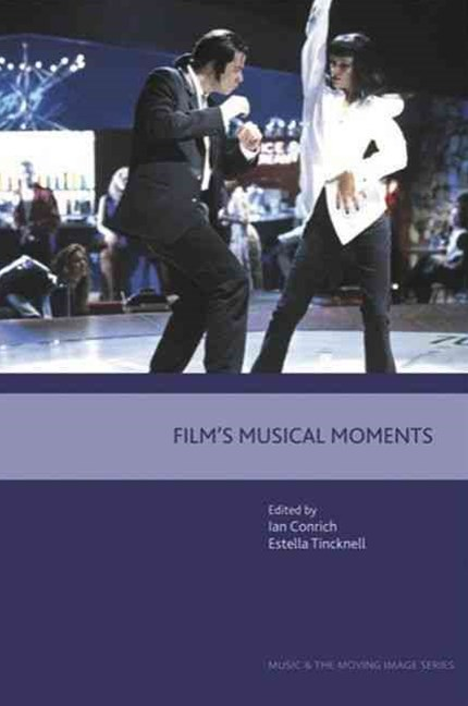 Film's Musical Moments