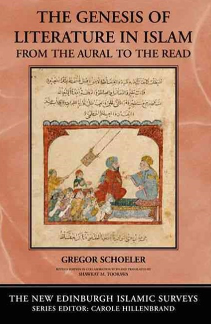 The Genesis of Literature in Islam