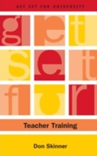 (ebook) Get Set for Teacher Training - Education Study Guides
