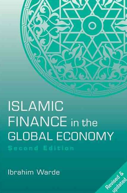 Islamic Finance in the Global Economy