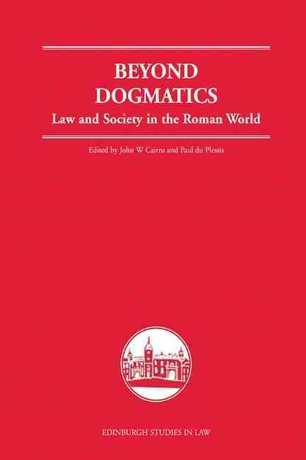 Beyond Dogmatics