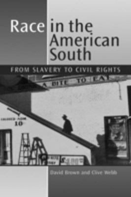 (ebook) Race in the American South