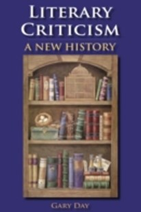(ebook) Literary Criticism: A New History - Reference