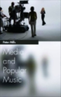 (ebook) Media and Popular Music