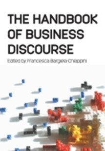 (ebook) Handbook of Business Discourse - Business & Finance Business Communication