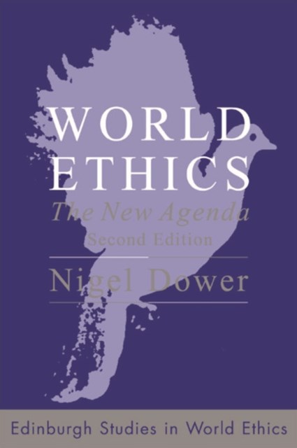 (ebook) World Ethics