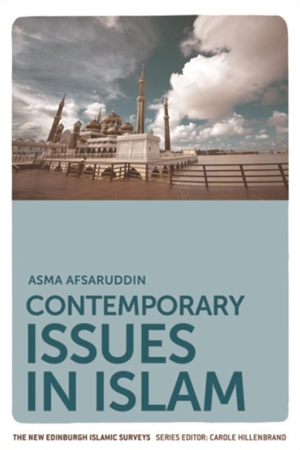 (ebook) Contemporary Issues in Islam