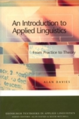 Introduction to Applied Linguistics: From Practice to Theory