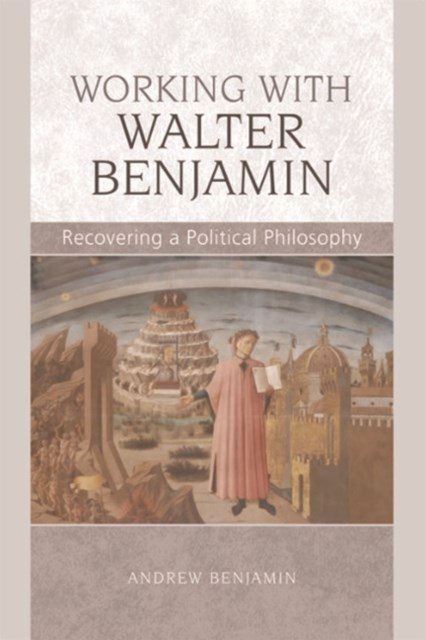Working with Walter Benjamin
