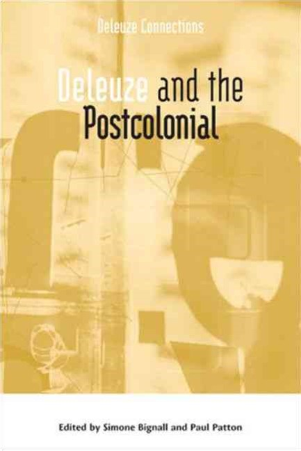 Deleuze and the Postcolonial