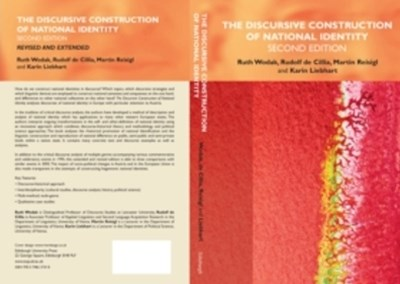 Discursive Construction of National Identity
