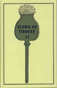 Flora of Turkey