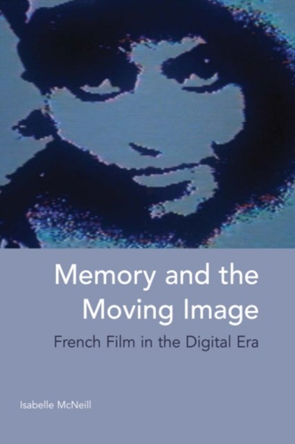(ebook) Memory and the Moving Image