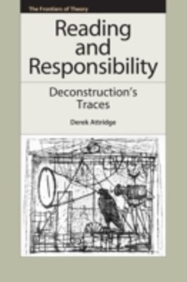 (ebook) Reading and Responsibility: Deconstruction's Traces