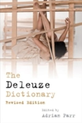 (ebook) Deleuze Dictionary Revised Edition