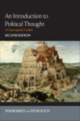 Introduction to Political Thought: A Conceptual Toolkit