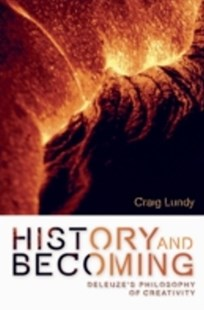 (ebook) History and Becoming - History