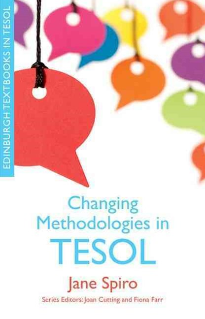 Changing Methodologies in TESOL