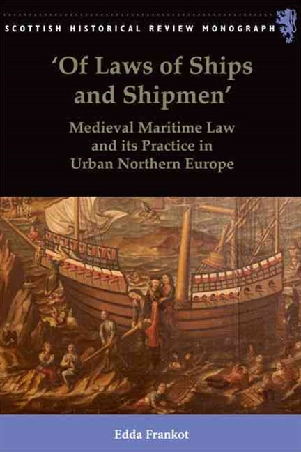 'Of Laws of Ships and Shipmen'