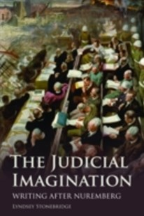 (ebook) Judicial Imagination - Philosophy Modern